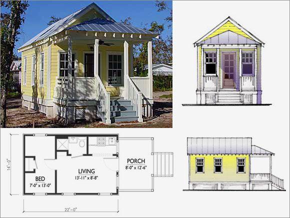 Katrina Cottage Architecture My Passion Pinterest