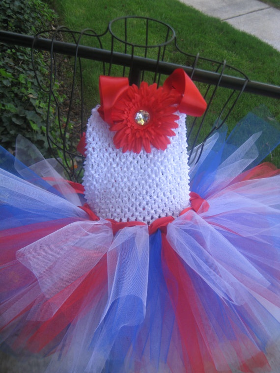 fourth of july tutu dresses