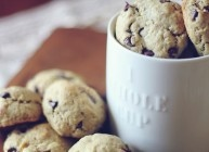 Protein Packed Oatmeal Chocolate Chip Cookies-I have made these twice ...