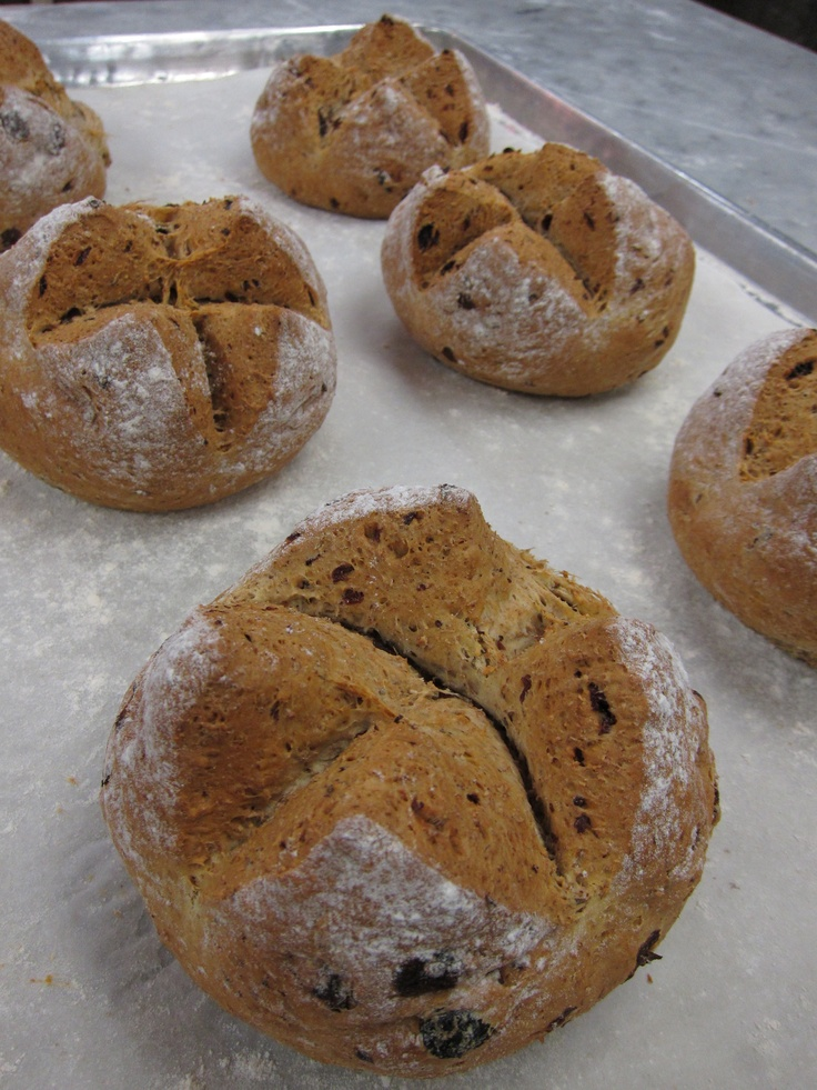 Irish Soda Bread | Everything I Love to Bake | Pinterest