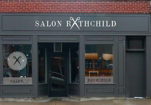 Salon front design joy studio design gallery best design for Acappella salon temecula