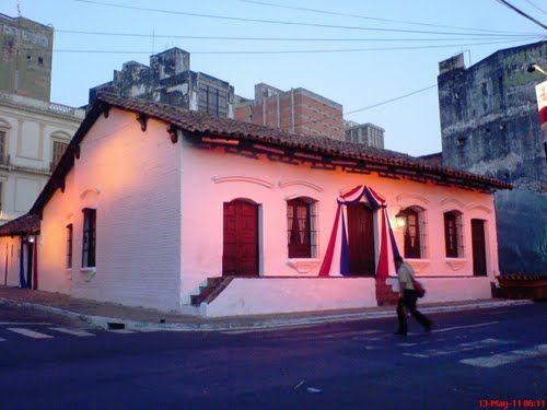 Pin by megan augustine on paraguay pinterest - Casa en paraguay ...