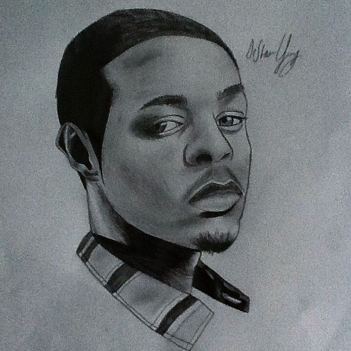 Similiar pic of drawings of future the rapper drawings keywords 17 best images about portrait drawings on pinterest altavistaventures Image collections