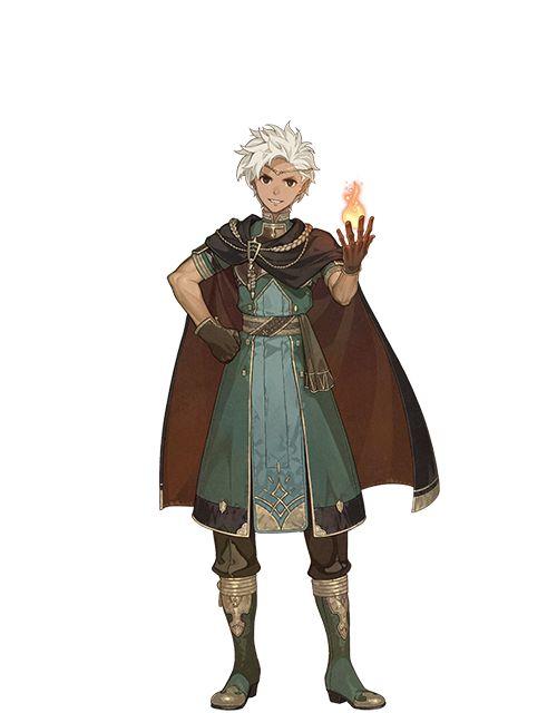 ファイアーエムブレム Echoes もうひとりの英雄王の画像 p1_25