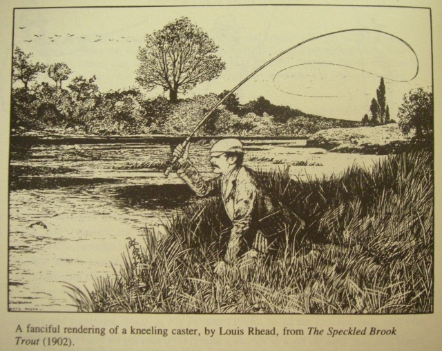 Fishing is a quest for knowledge and wonder as muc by paul for History of fly fishing