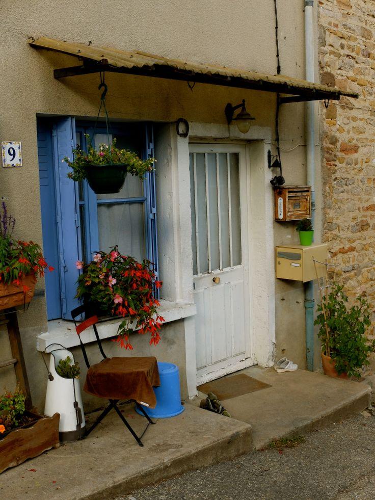 Dardilly France  city pictures gallery : Dardilly France Door | WINDOW & DOOR WOODWORK | Pinterest