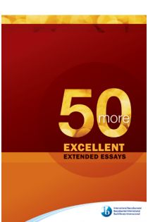 50 More Excellent Extended Essays - Document File, PDF
