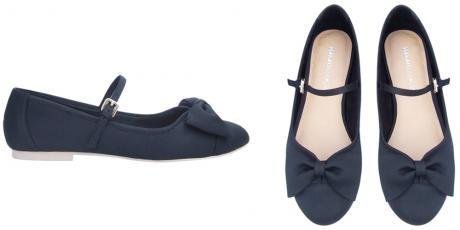 cutesy marais shoes