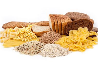 ¿Qué son los cereales integrales? | FOR THE SCHOOL | Pinterest