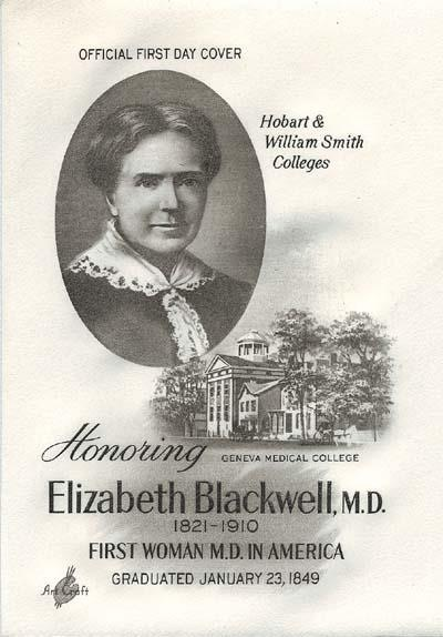 a biography of the first female physician in america dr elizabeth blackwell On this day in medical history: celebrating elizabeth blackwell, first female physician in the us liz meszaros, mdlinx | january 23, 2018.
