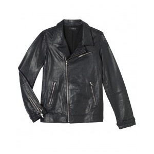 The Kooples leather perfecto. | Leather Jackets | Pinterest