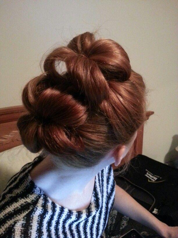 Wedding Hairstyle Tutorial Video | Rachael Edwards