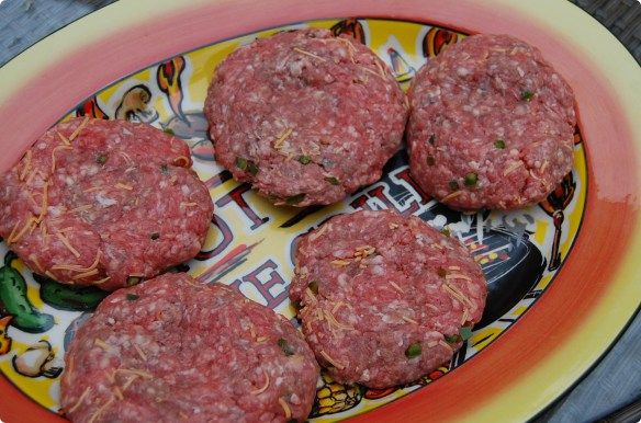 jalapeno burger 2 | Food | Pinterest