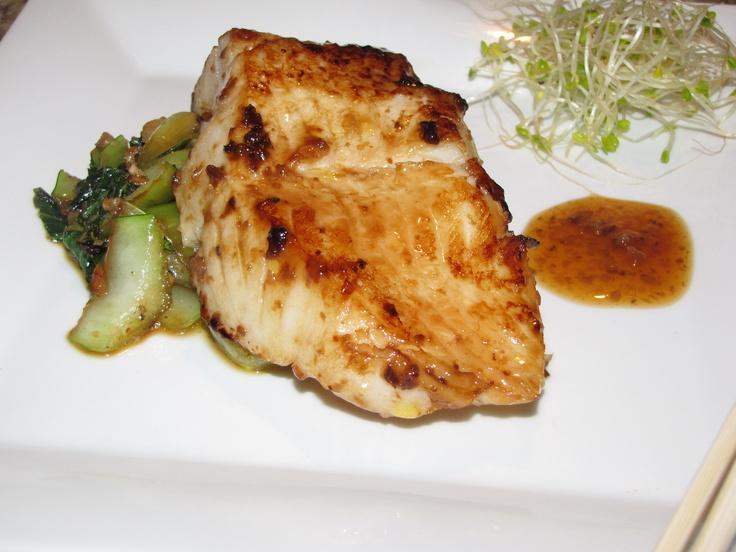 Soy-Ginger Sauteed Radishes Recipes — Dishmaps