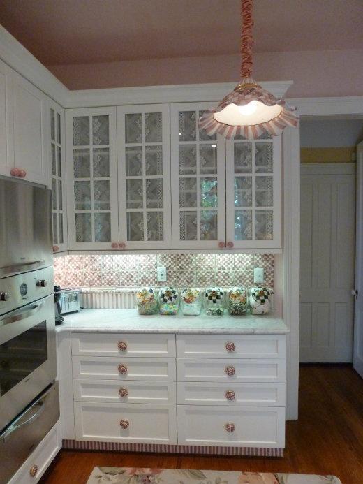 Mackenzie childs farmhouse kitchens pinterest for Mackenzie childs kitchen ideas