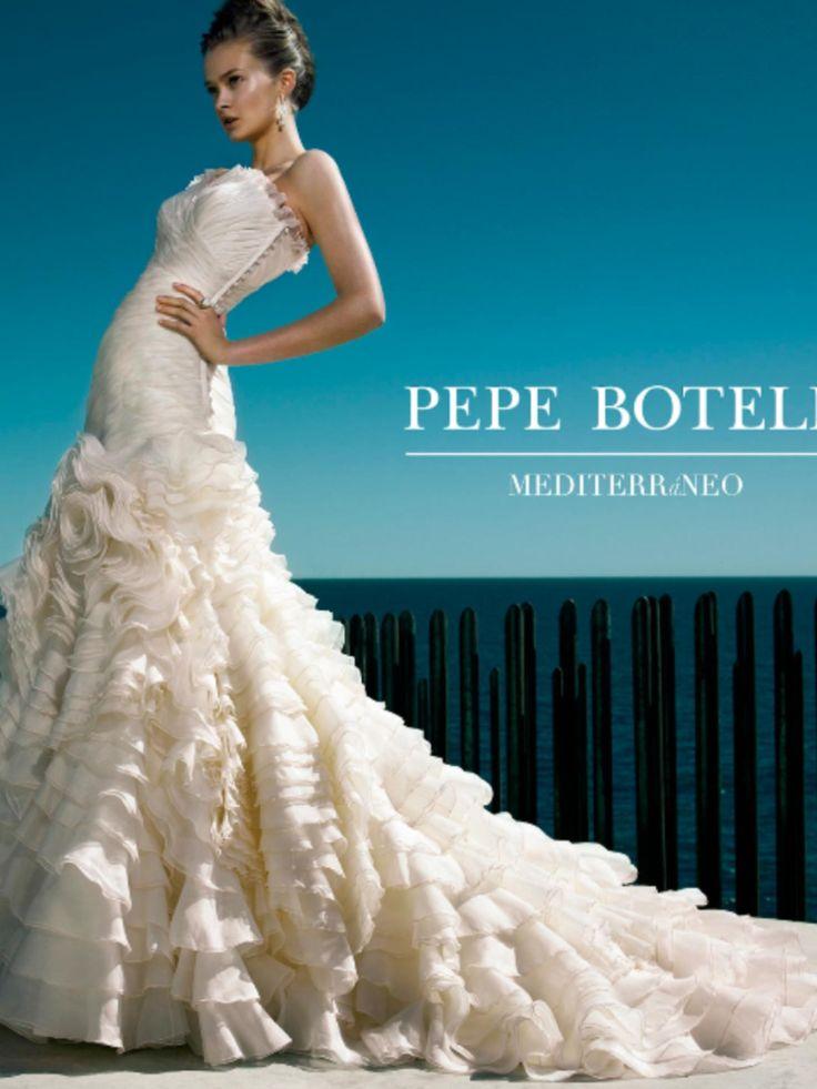 Spanish style wedding dress dw pinterest