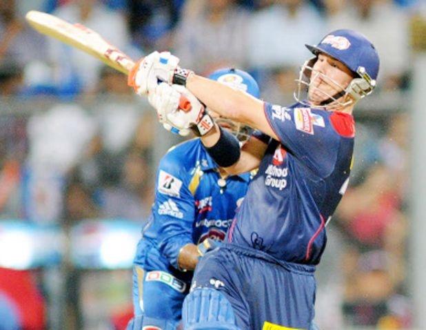 Match 10: Mumbai Indians vs Delhi Daredevils