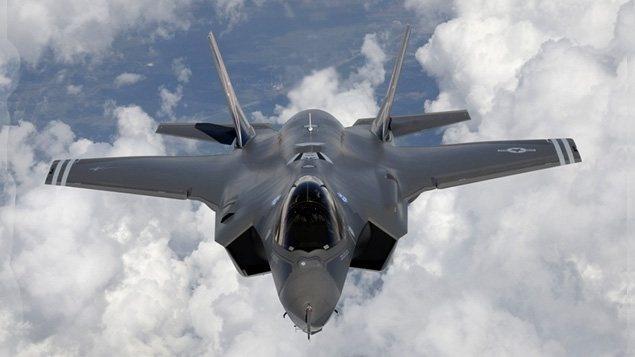 Le constructeur du chasseur américain F-35 a discrètement tenté cette semaine de redorer au Canada l'image de cet appareil controversé.