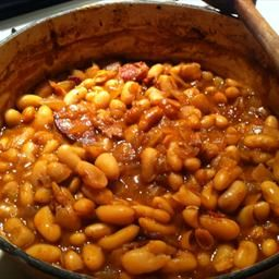 Root Beer Baked Beans | Deliciousness | Pinterest