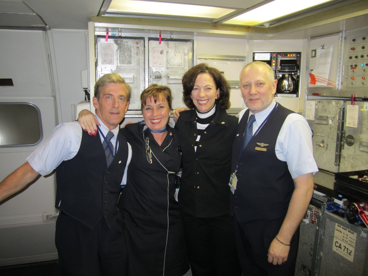 United Airlines Flight Attendant united airlines flight...