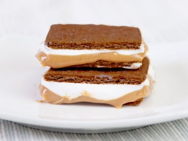 mores Indoors | S'Mores!!!!! | Pinterest