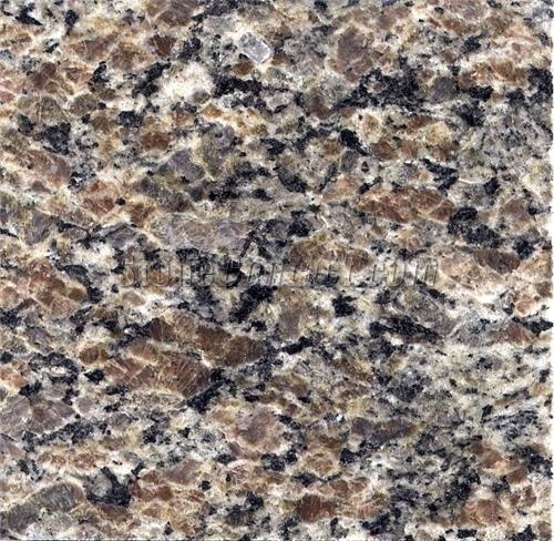 Caledonia Granite Kitchen Pinterest