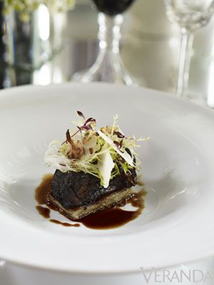 Pomegranate Noir: Slow-Braised Short Ribs with Pomegranate Sauce ...