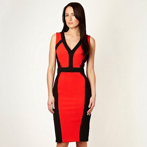 Galerry lace dress bodycon
