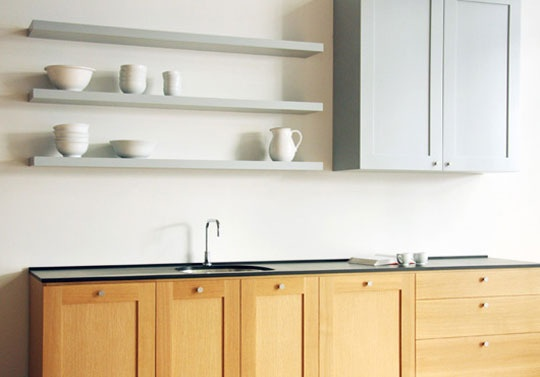 Viola Park Modern Cabinetry To Last A Lifetime