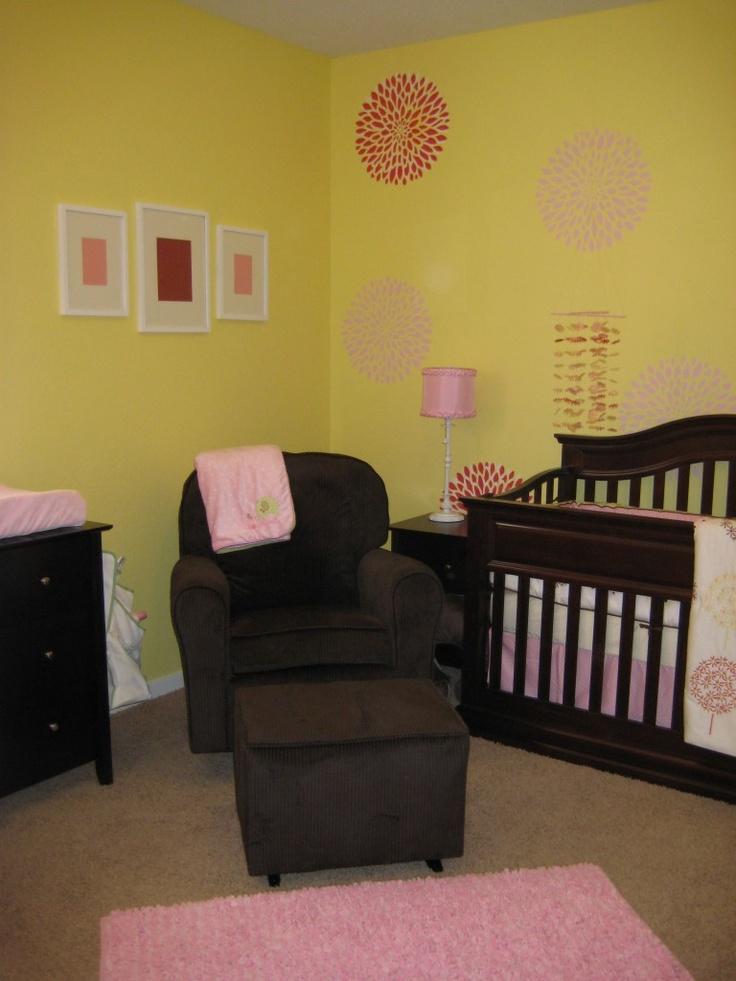 Nursery Blog Baby Nursery Pinterest