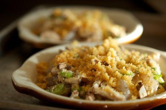 Spicy Shrimp Gratin Recipes — Dishmaps