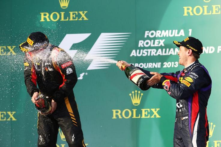 formula 1 australia predictions