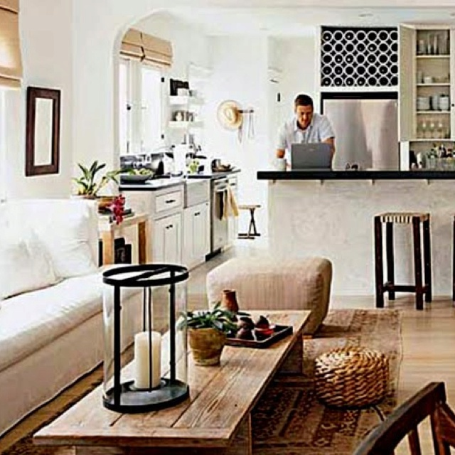 urban cottage living room for the home pinterest