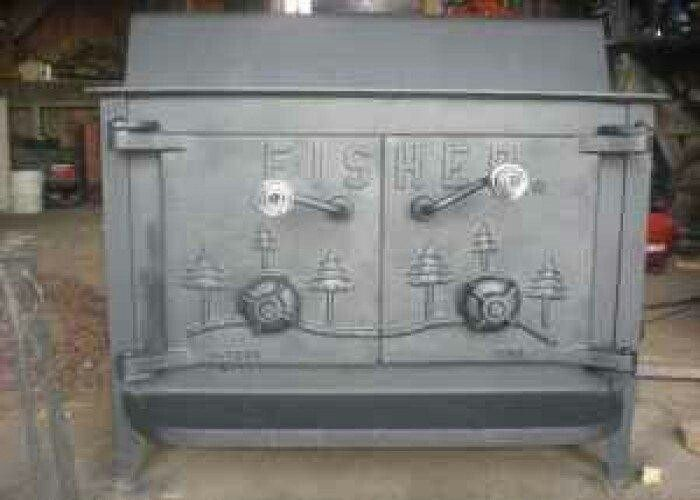 Stoves Fisher Stoves