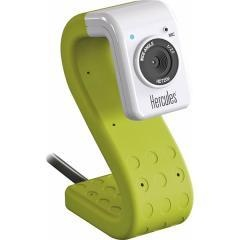 HD Twist Mini Webcam-Black Edition, starting at $35 in today's Daily Bazaar.