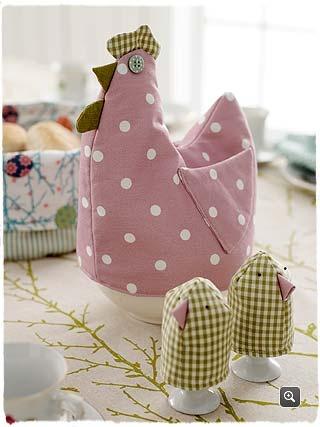 make a tea cozy - wise craft handmade - TypePad