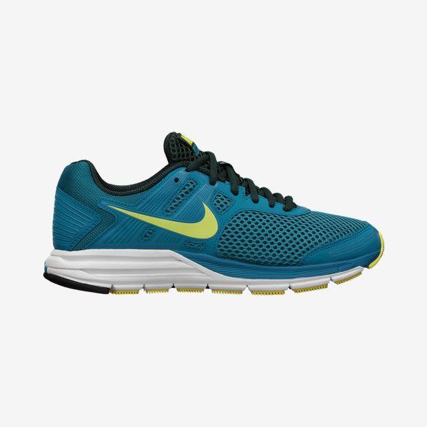 Nike Zoom Structure+ 16 Women's Running Shoe