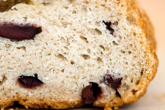 gluten free rosemary olive bread recipe use real butter
