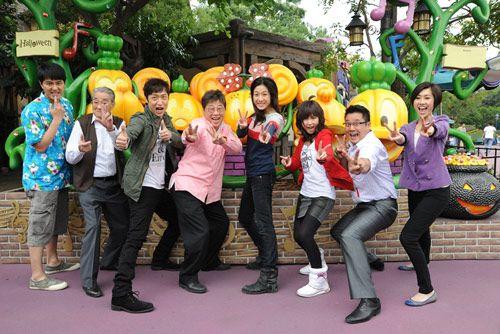 Phim Người Cha Phú Quý (20 Tập cuối) HTV2 - Ảnh 2