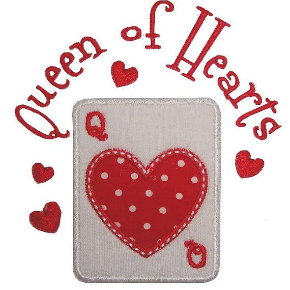 hearts design valentine's day box