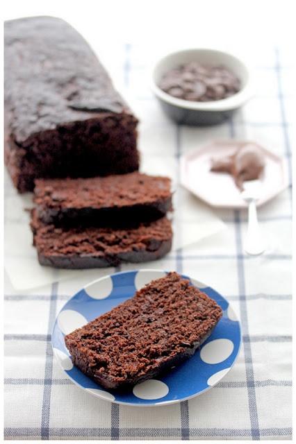 David Lebovitz's Chocolate Bread | November | Pinterest