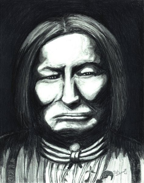 Bob schmidt of chief black kettle bob schmidt artwork pinterest