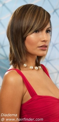 Discover the latest hairstyles and find out how to recreate them for ...