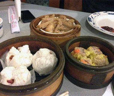 America's Best Dim Sum: New Hong Kong, Seattle, WA