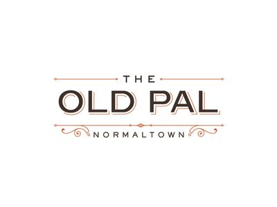 The Old Pal | ID | Pinterest