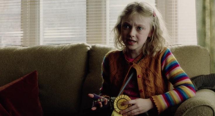 Dakota Fanning in War of the Worlds | Best child actress ...