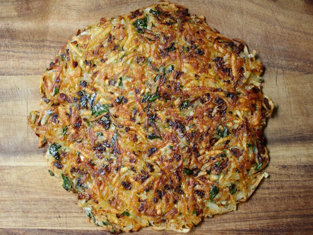 Chorizo Hash browns...from gojee food | Looks Delish | Pinterest