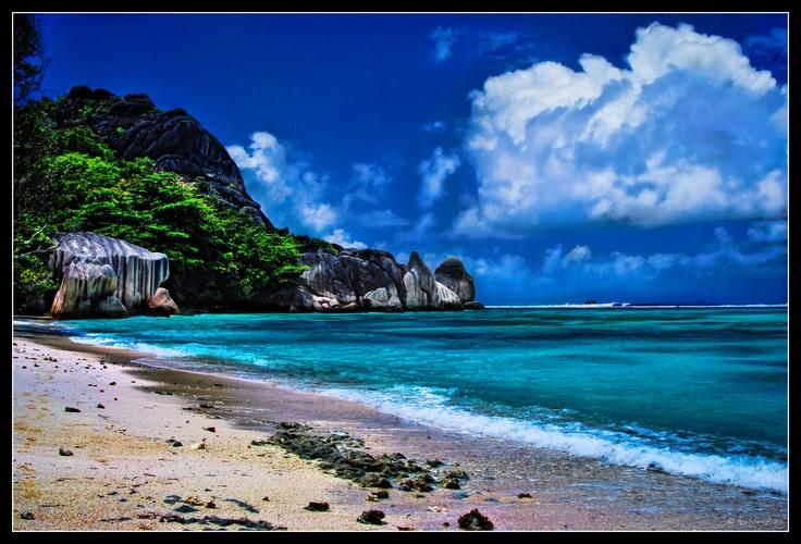 Seychelles - Jon White Photography