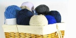 PRETTY Woven Plaid Baby Blanket Crochet Pattern