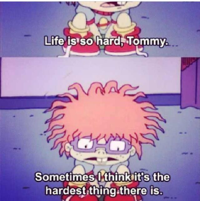 Funny Rugrats Quotes. QuotesGram